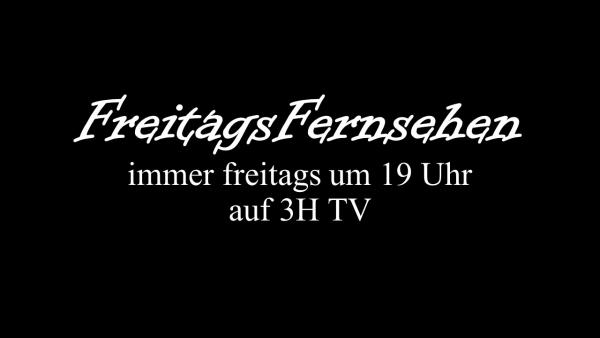 FreitagsFernsehen