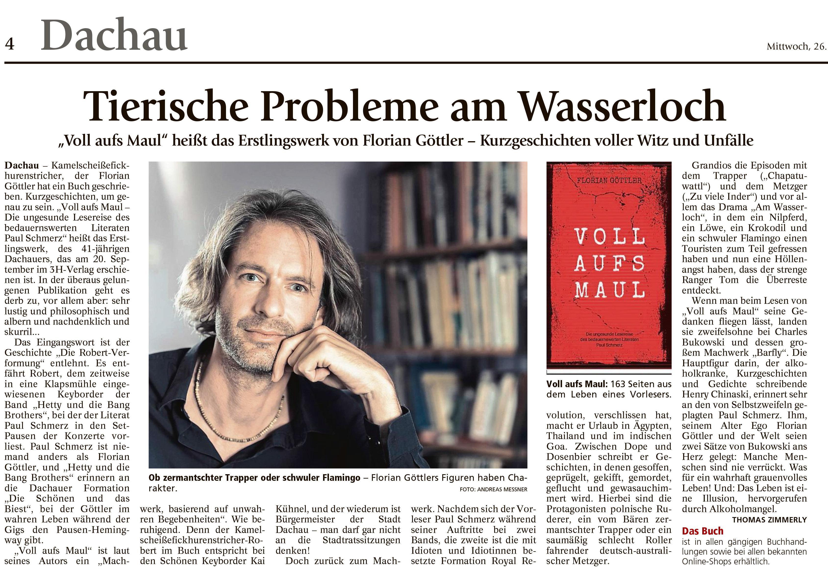 Flo-Dachauer-Nachrichten