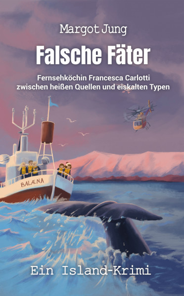eBook - Falsche Fäter